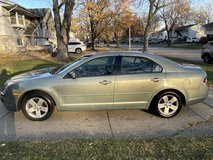 08 Ford Fusion in St. Charles, Illinois