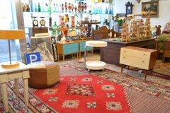 ?? Vintage Antique & Mid century  Rugs Cabinet Chairs Pyramids Nut crackers Demijohns Selzerbott... in Wiesbaden, GE