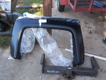 Chevy Rear Fender Flares  Brand New in Fort Campbell, Kentucky