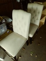 2 chairs in great condition - smoke free home in St. Charles, Illinois