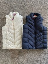 Old Navy Puffer Vest for Girls in St. Charles, Illinois