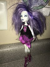 Spectra Monster High Doll in Chicago, Illinois