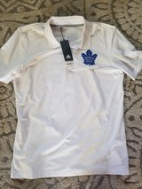 Mens size medium new golf shirt by Adidas Ultimate 365 in Camp Pendleton, California