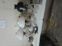 Antique lamps in Cleveland, Texas