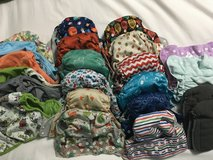 Cloth Diaper Stash! in Fort Leonard Wood, Missouri