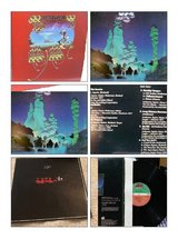 yessongs vinyl 3 records classic yes 1 record in Bartlett, Illinois