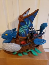 Imaginext Serpent Pirate Ship in Bartlett, Illinois