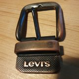 levi's belt bucle in Ramstein, Germany