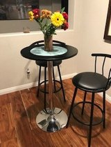 1*Bistro Table with  2 Stools in Camp Pendleton, California