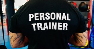 In home personal trainer needed in Plainfield, Illinois