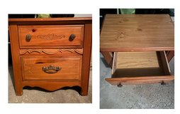 Bedroom Nightstand in St. Charles, Illinois