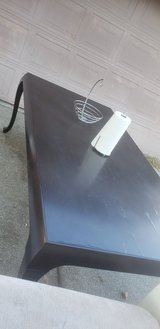 Dinning room table in Travis AFB, California