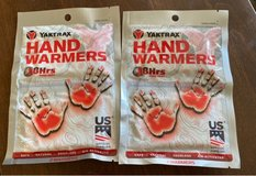Hand Warmers in Plainfield, Illinois