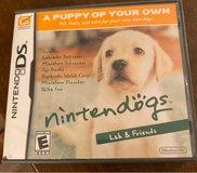 Nintendogs in Plainfield, Illinois
