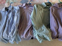 4 Men dress shirts in St. Charles, Illinois
