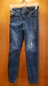 girls Justice jeans sz. 8 in Plainfield, Illinois