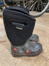 BOGS Snow Boots - Size 12 in Plainfield, Illinois