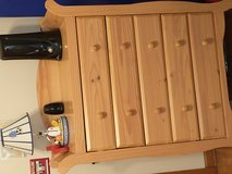 Toddler bed/ crib and dresser in Bartlett, Illinois