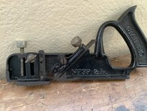 "Stanley No 39 1/2"" dado woodworking plane in Fairfield, California"