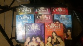 All Eight Seasons of Charmed in Cleveland, Texas