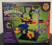 Techno Gears Marble Mania Zoomerang Stem Toy Set in Fort Campbell, Kentucky
