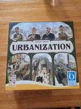 Urbanization Board Game NEW in Tomball, Texas