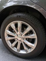 4 19 inch rims in St. Charles, Illinois