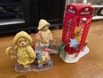 Cherished Teddies Collection in Lakenheath, UK