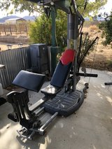 BowFlex Ultimate 2 Home Gym in 29 Palms, California