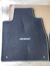 Acura MDX Floor Mats in Aurora, Illinois