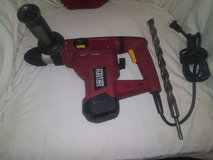 Chicago Electric Rotary Hammer Drill in Fort Campbell, Kentucky