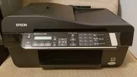 Wireless All-In-One Color Inkjet Printer in Bolingbrook, Illinois