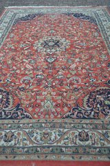 Hand-knotted  Carpet Rug 300 X 200 cm ( 118 x 80 cm) in Wiesbaden, GE