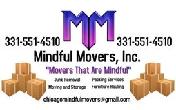 Mindful Movers Inc in Naperville, Illinois