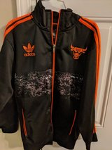 Boys zip-up jackets/fleece, most are size 10/12 in St. Charles, Illinois