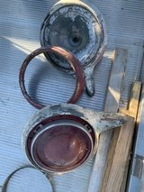 57 Ford tail light parts in Kansas City, Missouri