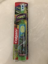 TMNT Electric toothbrush in Fairfield, California