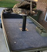 Jon Boat and Trailer in Fort Campbell, Kentucky