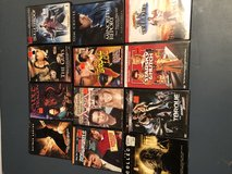 60 DVDs in Fort Knox, Kentucky