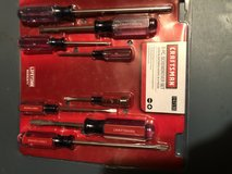 Craftsman 8 PC Screwdriver Set in Fort Knox, Kentucky