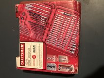 Craftsman 100 PC Drill & Drive Set in Fort Knox, Kentucky