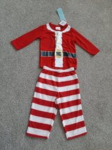 Baby size 12 months brand new with tags in Morris, Illinois