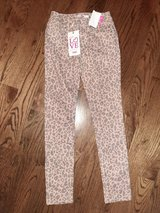 Girls brand new size 12 skinny with tags in Morris, Illinois