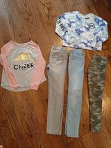 Girls JUSTICE lot size 12 all for $15 in Morris, Illinois