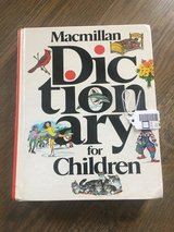 Vintage Macmillan Dictionary for Children in Naperville, Illinois