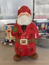 Hallmark Santa for Tea Lights in Warner Robins, Georgia
