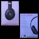 Beats Studio Wireless Black in Plainfield, Illinois