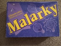 Malarky game in St. Charles, Illinois