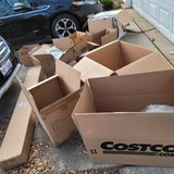 Moving, Shipping, and Storage Boxes in Bolingbrook, Illinois