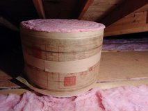 insulation in St. Charles, Illinois